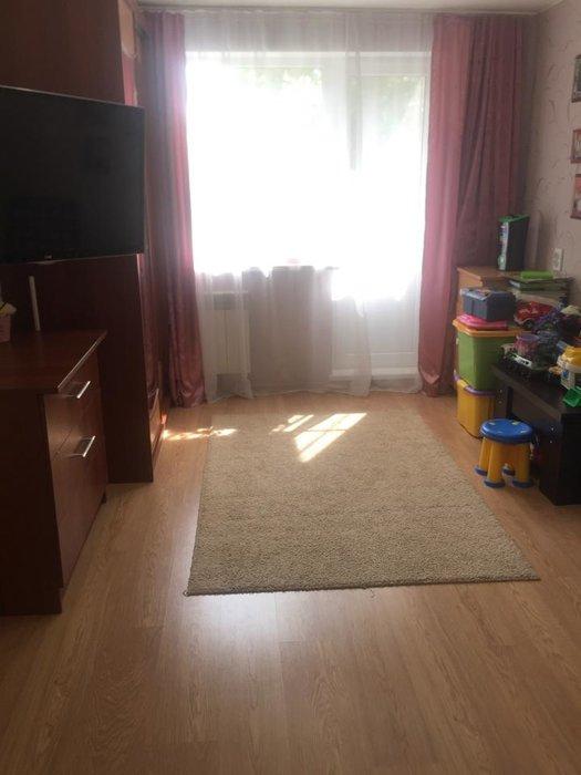 Екатеринбург, ул. Патриса Лумумбы, 33 (Вторчермет) - фото квартиры (1)