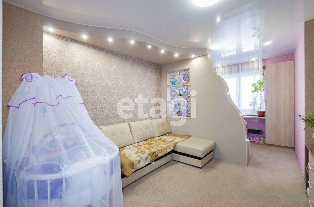 Екатеринбург, ул. Братская, 27 к 3 (Вторчермет) - фото квартиры (1)