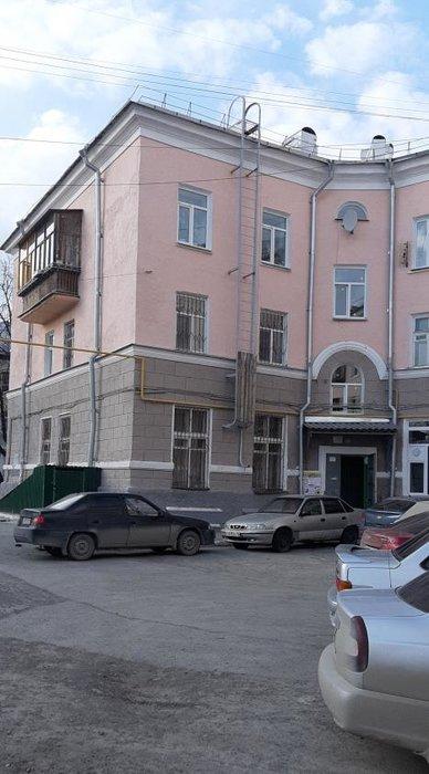 Екатеринбург, ул. Орджоникидзе, 25 (Уралмаш) - фото квартиры (1)