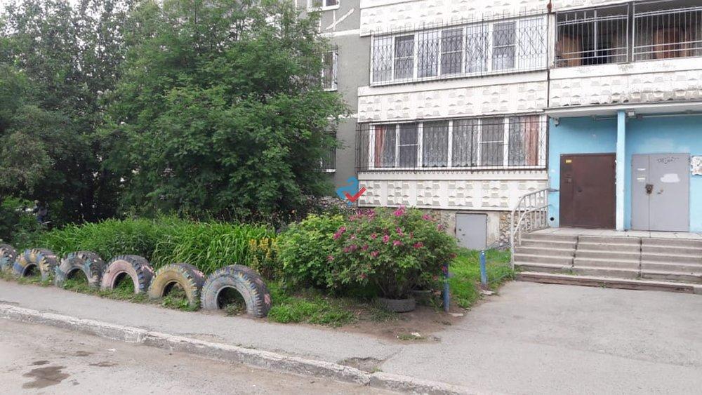 Екатеринбург, ул. Черепанова, 32 (Заречный) - фото квартиры (1)