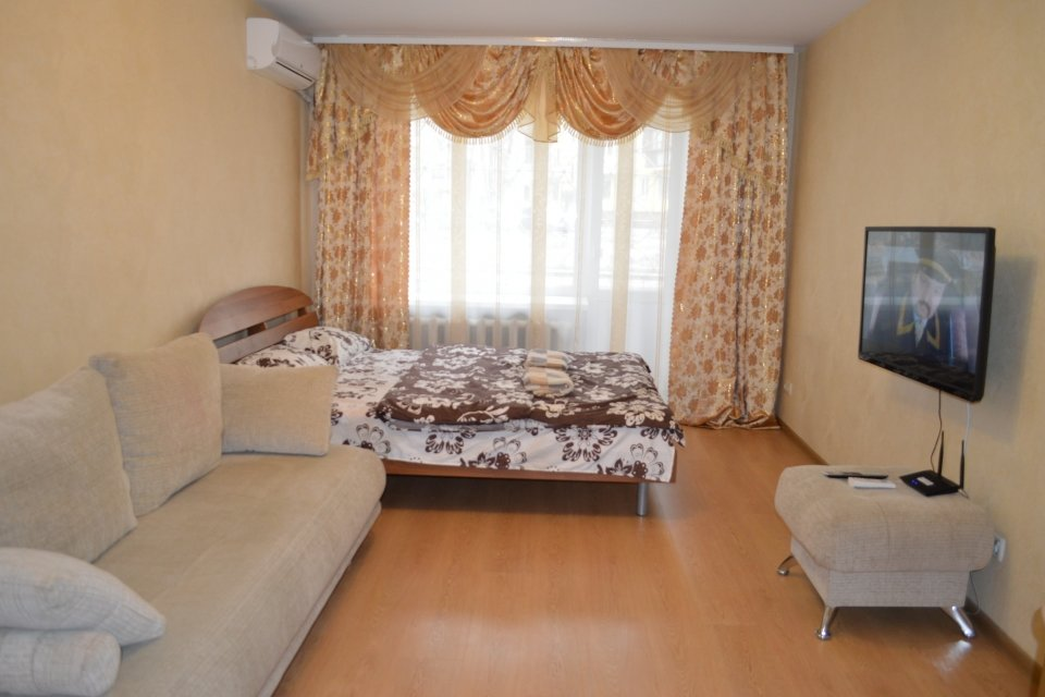 Екатеринбург, ул. Малышева, 1 (Центр) - фото квартиры (1)