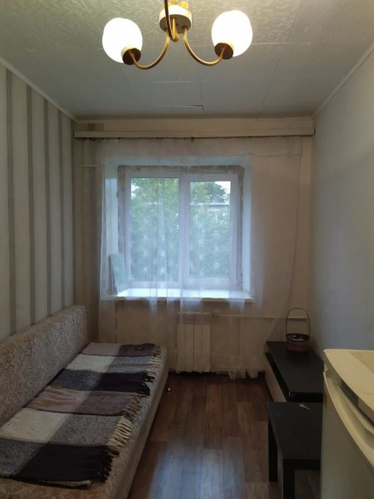 Екатеринбург, ул. Стрелочников, 1 (Вокзальный) - фото комнаты (1)