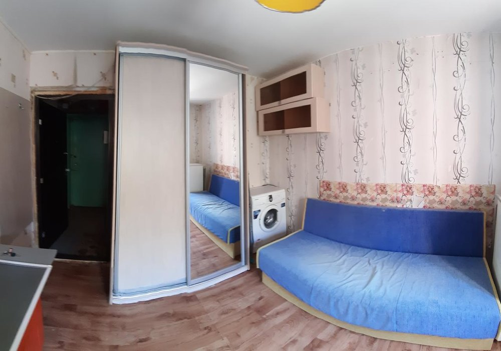 Екатеринбург, ул. Аптекарская, 37 (Вторчермет) - фото комнаты (1)