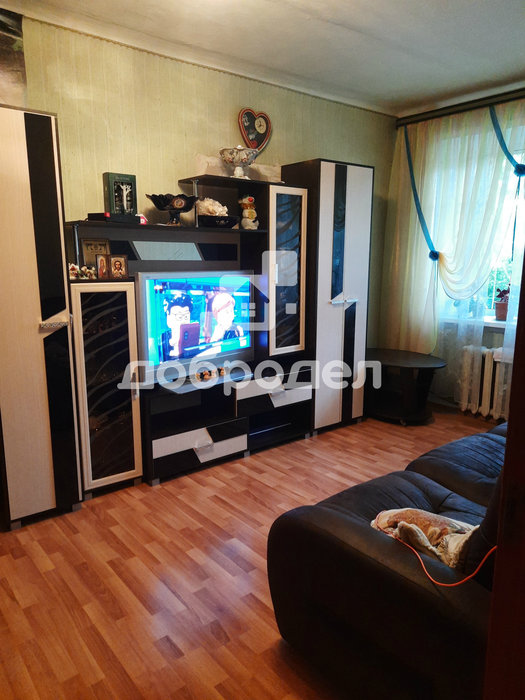 Екатеринбург, ул. Ломоносова, 155а (Уралмаш) - фото квартиры (1)