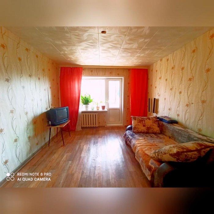 Екатеринбург, ул. Бебеля, 172 (Новая Сортировка) - фото квартиры (1)