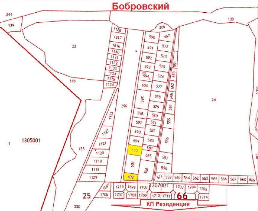 п. Бобровский, ул. ИЖС (городской округ Сысертский) - фото земельного участка (1)