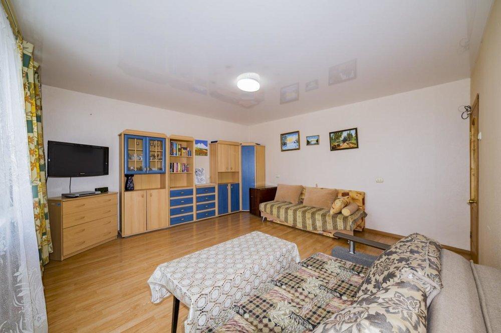 Екатеринбург, ул. Опалихинская, 22 (Заречный) - фото квартиры (1)
