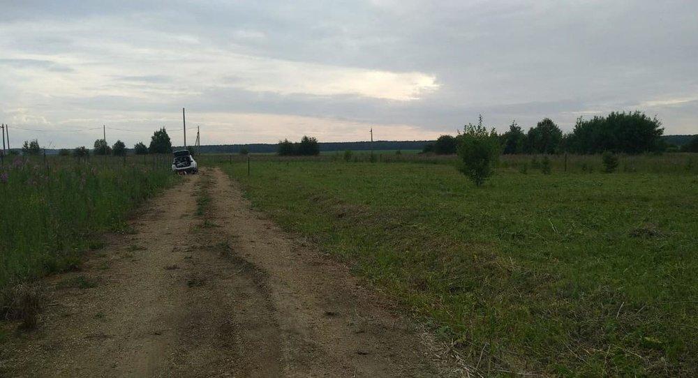Екатеринбург, ул. Центральная, 62 - фото земельного участка (1)