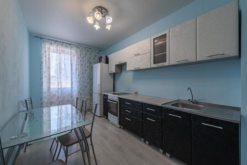 Екатеринбург, ул. Чкалова, 260 (УНЦ) - фото квартиры (1)