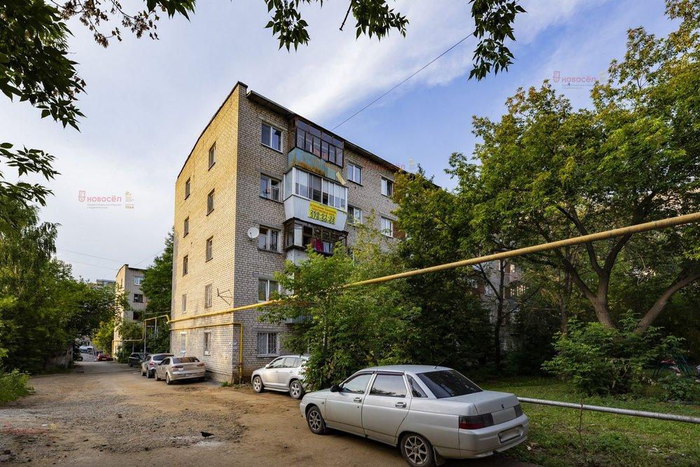 Екатеринбург, ул. Белинского, 120 (Автовокзал) - фото квартиры (1)