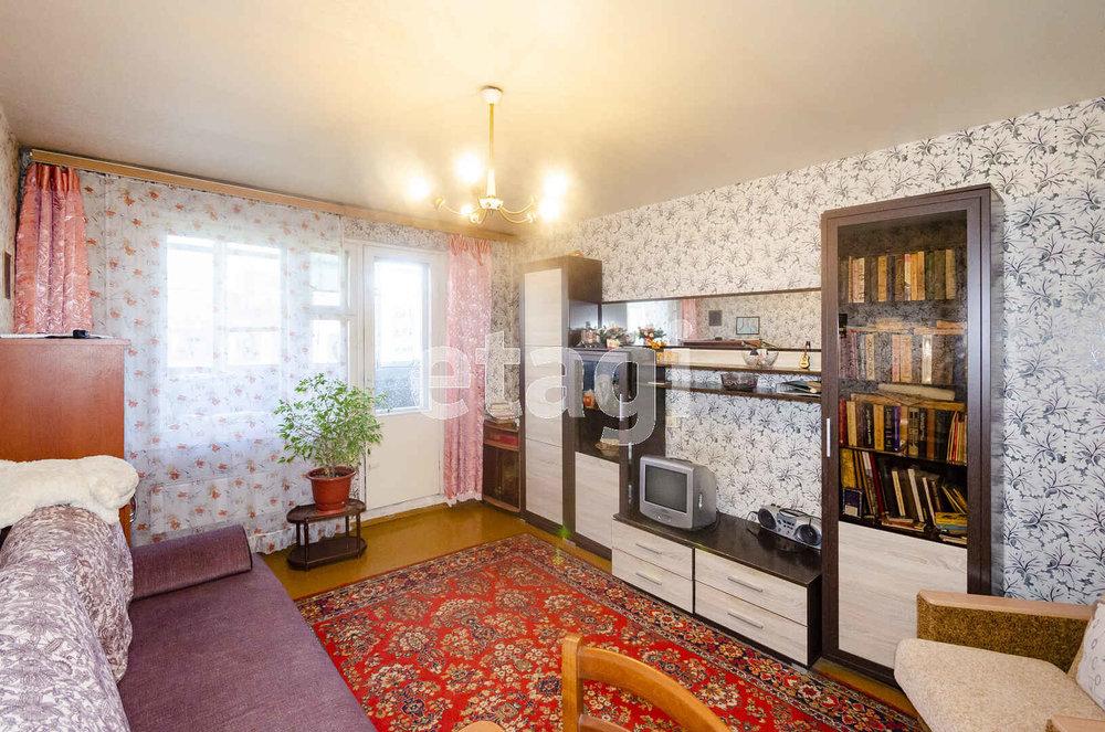 Екатеринбург, ул. Профсоюзная, 49 (Химмаш) - фото квартиры (1)
