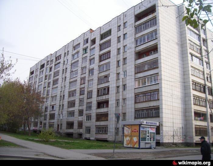 Екатеринбург, ул. Старых Большевиков, 73 (Эльмаш) - фото квартиры (1)