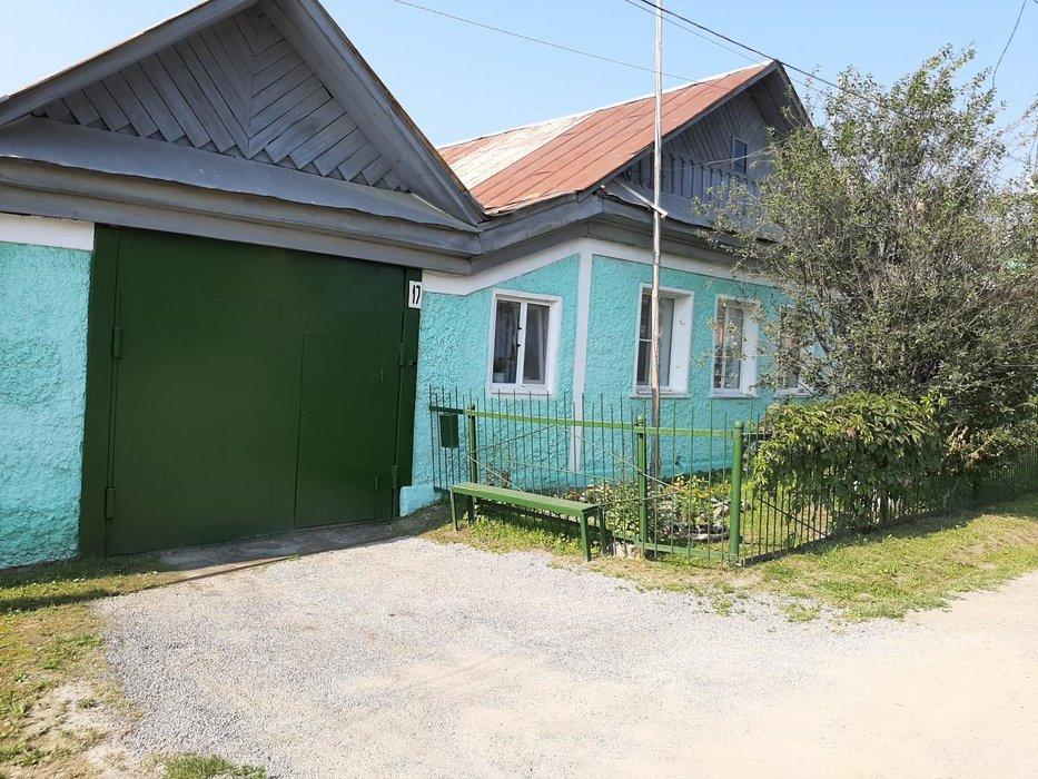г. Ревда, ул. Ильича, - (городской округ Ревда) - фото дома (1)