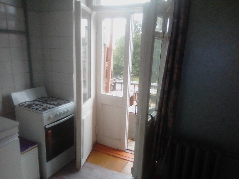 Екатеринбург, ул. Баумана, 17 стр.А (Эльмаш) - фото квартиры (1)