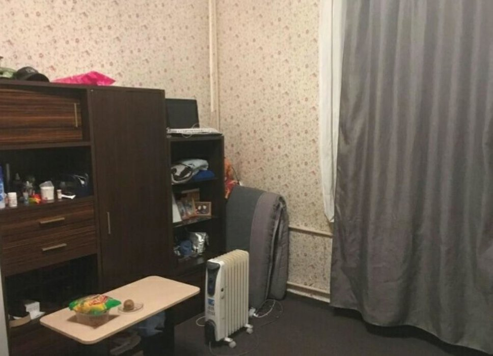 Екатеринбург, ул. Старых Большевиков, 24 (Эльмаш) - фото комнаты (1)