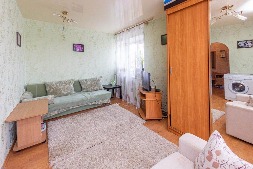 Екатеринбург, ул. Панельная, 9а (ЖБИ) - фото квартиры (1)