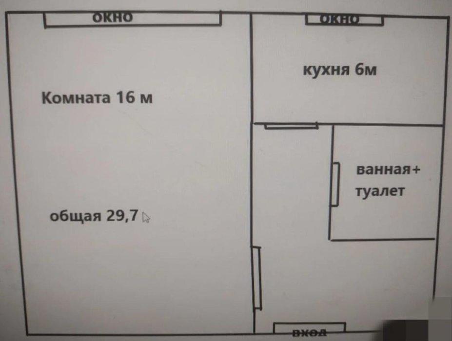 Екатеринбург, ул. Белинского, 150 (Автовокзал) - фото квартиры (1)