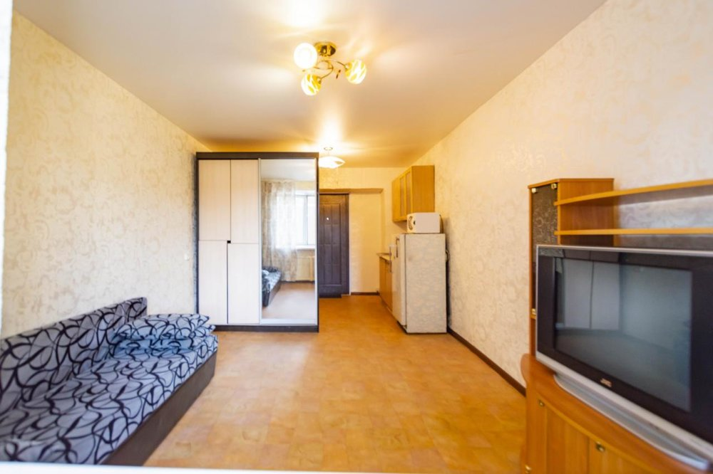 Екатеринбург, ул. 8 Марта, 86 (Автовокзал) - фото комнаты (1)