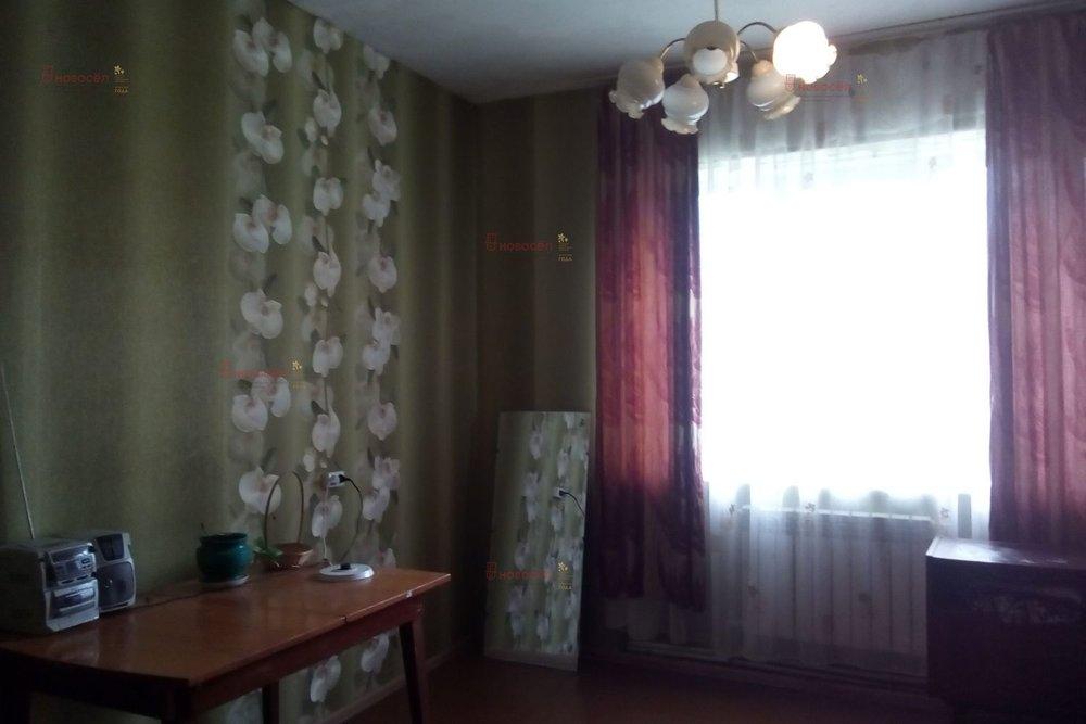 с. Патруши, ул. Строителей, 2а (городской округ Сысертский) - фото дома (3)