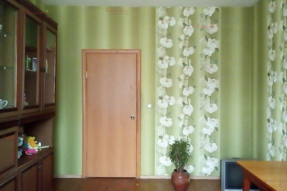 с. Патруши, ул. Строителей, 2а (городской округ Сысертский) - фото дома (4)