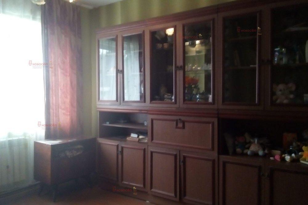 с. Патруши, ул. Строителей, 2а (городской округ Сысертский) - фото дома (5)