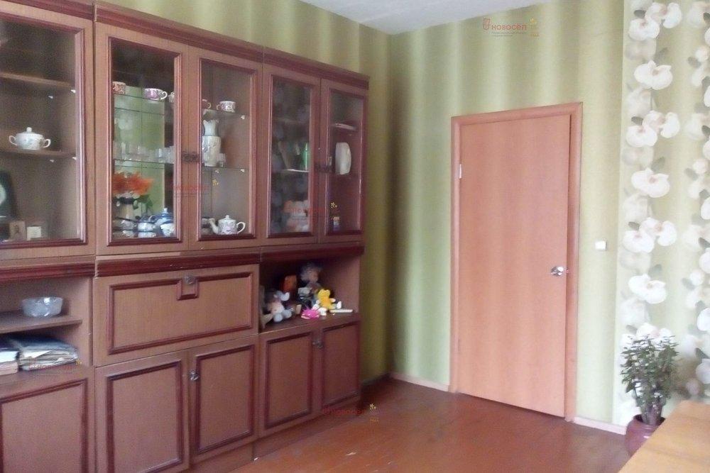 с. Патруши, ул. Строителей, 2а (городской округ Сысертский) - фото дома (6)