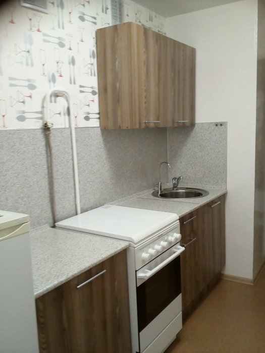 Екатеринбург, ул. Сурикова, 28 (Автовокзал) - фото квартиры (1)