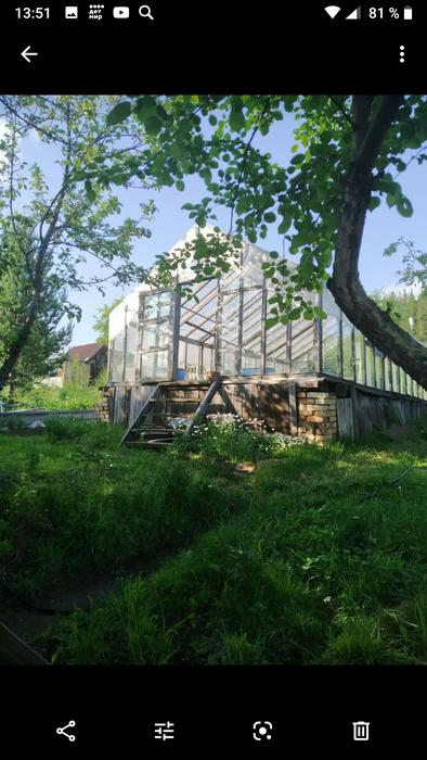 п. Балтым, СНТ Надежда (городской округ Верхняя Пышма) - фото сада (1)
