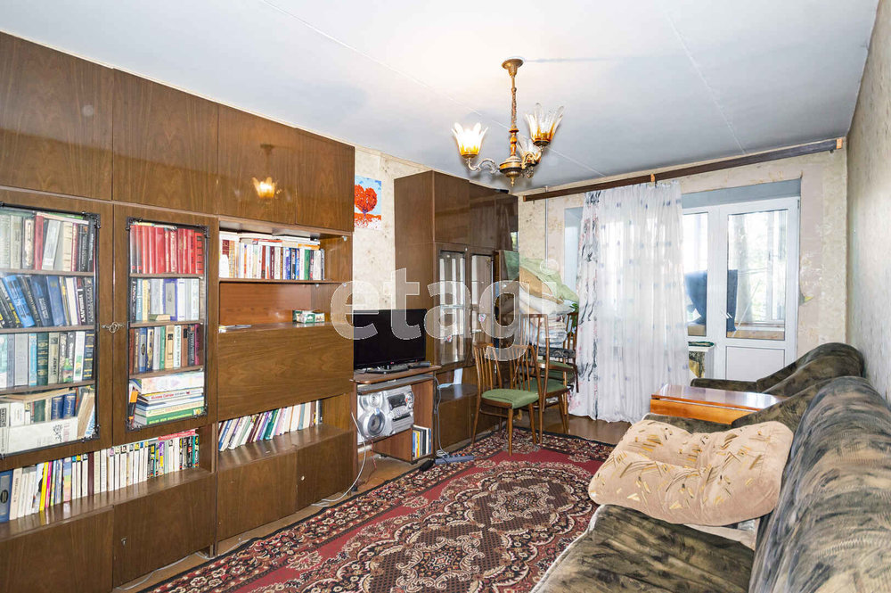 Екатеринбург, ул. Техническая, 78 (Старая Сортировка) - фото квартиры (1)