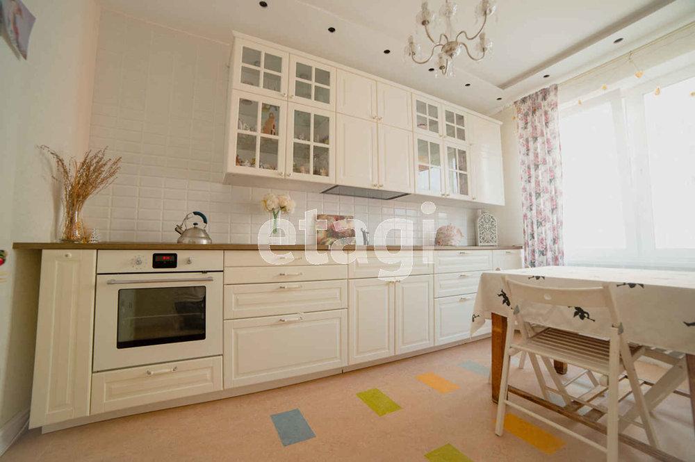 Екатеринбург, ул. Краснолесья, 139 (Академический) - фото квартиры (1)