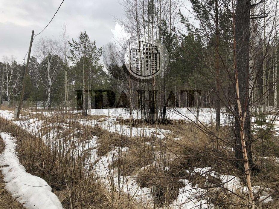 с. Кунгурка, ул. Лунная, 2 (городской округ Ревда) - фото земельного участка (1)