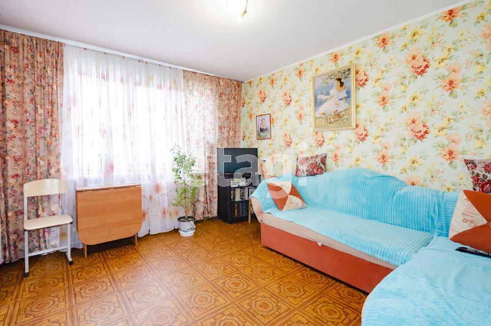 Екатеринбург, ул. Блюхера, 55а (Пионерский) - фото квартиры (1)