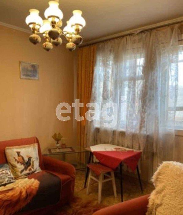 Екатеринбург, ул. Панельная, 11а (ЖБИ) - фото квартиры (1)