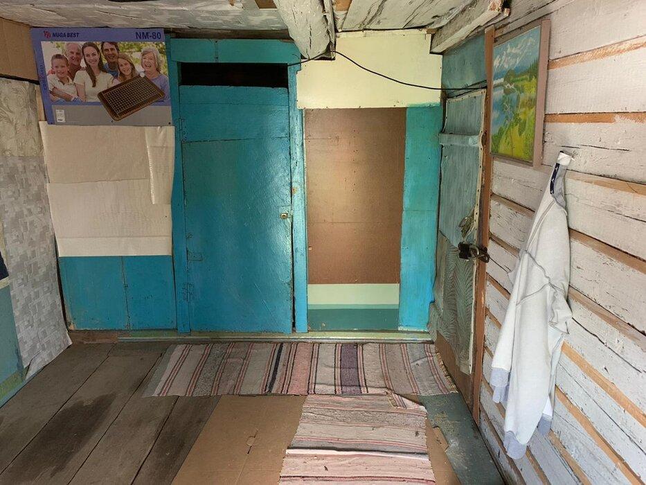 с. Щелкун, ул. Ленина, 6 (городской округ Сысертский) - фото дома (7)