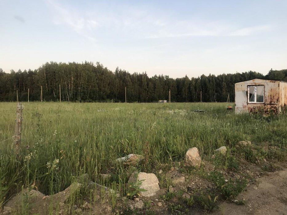 с. Малобрусянское, Изумрудная Поляна (городской округ Белоярский) - фото земельного участка (1)
