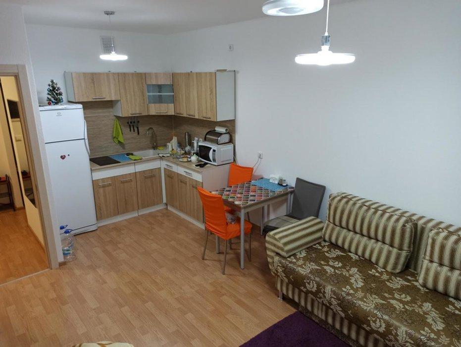 Екатеринбург, ул. Ирбитская, 13 (Пионерский) - фото квартиры (1)