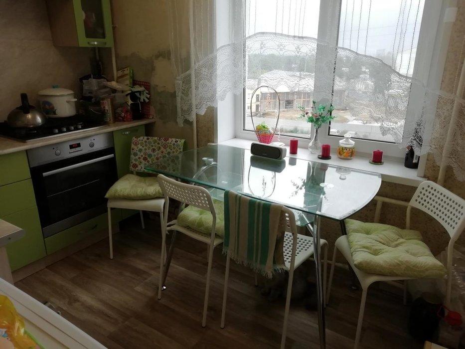 Екатеринбург, ул. Ангарская, 46 (Старая Сортировка) - фото квартиры (1)