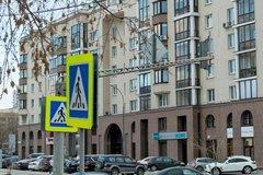 Екатеринбург, ул. Сакко и Ванцетти, 47. - фото офисного помещения
