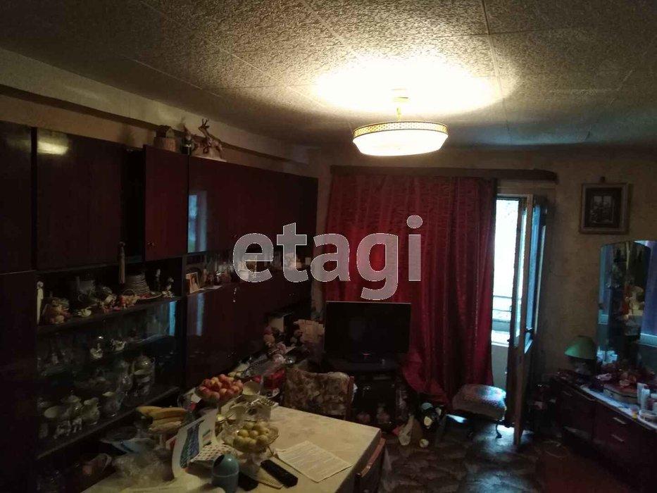 Екатеринбург, ул. Проспект Седова, 48 (Старая Сортировка) - фото квартиры (1)