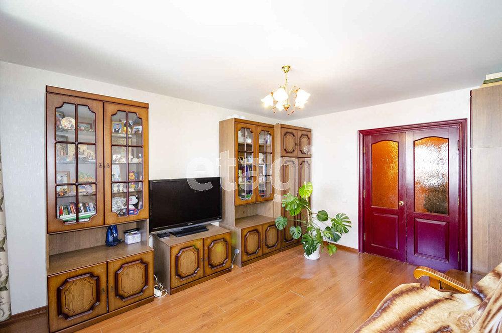 Екатеринбург, ул. Боровая, 19 (Пионерский) - фото квартиры (1)
