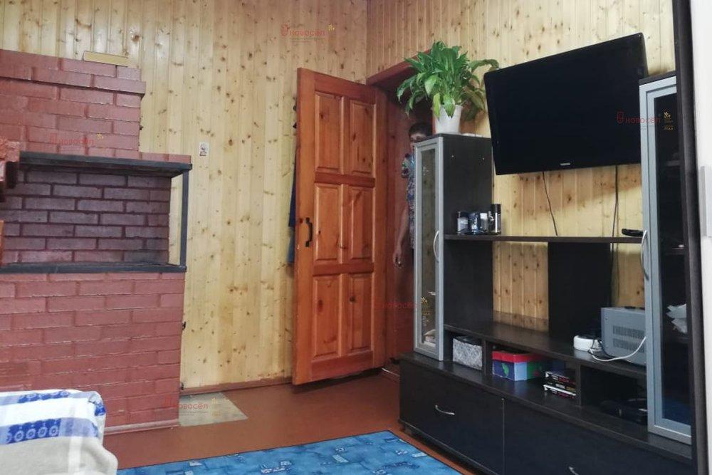 г. Березовский, КС №28 (городской округ Березовский) - фото сада (1)
