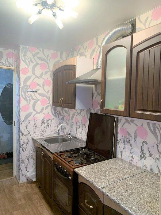 Екатеринбург, ул. Амундсена, 68 (Юго-Западный) - фото квартиры (1)