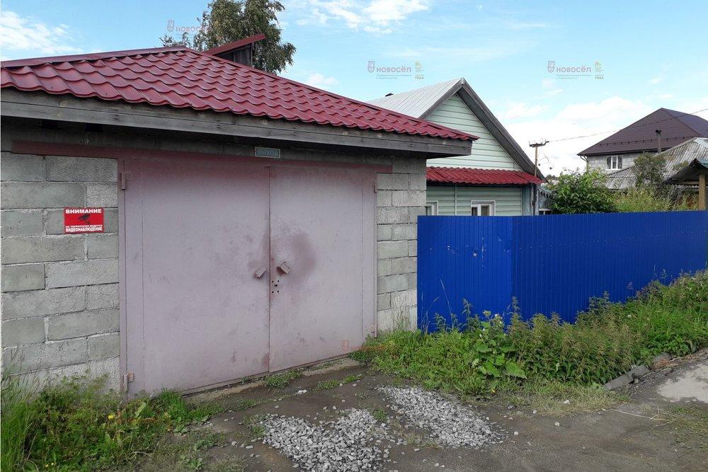 с. Малобрусянское, ул. Ленина, 76 (городской округ Белоярский) - фото дома (1)