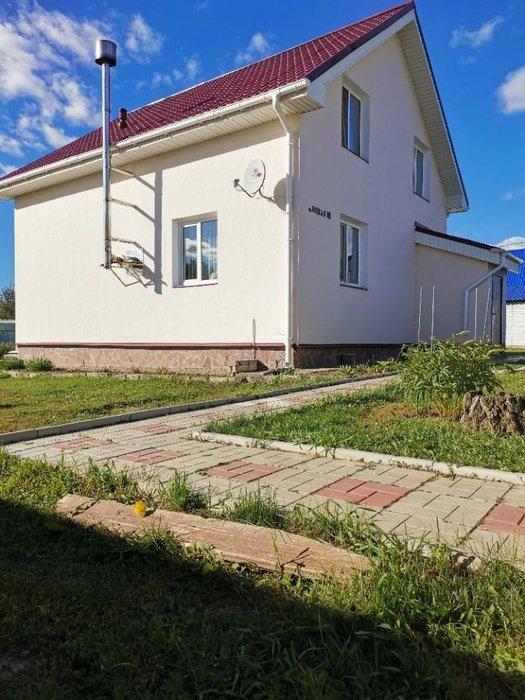 с. Никольское, ул. Новая, 10 (городской округ Сысертский) - фото коттеджа (1)
