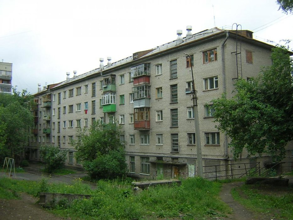 Екатеринбург, ул. Косарева, 5 (Химмаш) - фото квартиры (1)