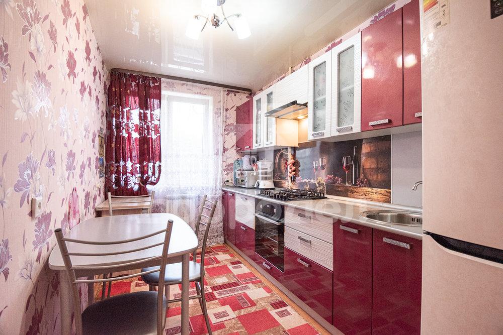 Екатеринбург, ул. Академика Постовского, 12А (Юго-Западный) - фото квартиры (1)