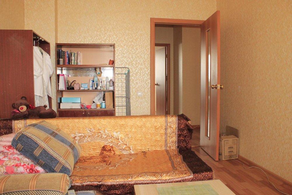Екатеринбург, ул. Рябинина, 29 (Академический) - фото квартиры (1)