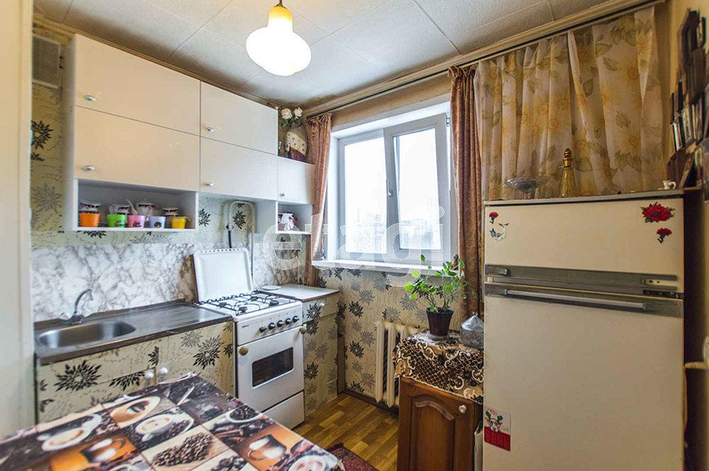 Екатеринбург, ул. Чайковского, 88 к 1 (Автовокзал) - фото квартиры (1)