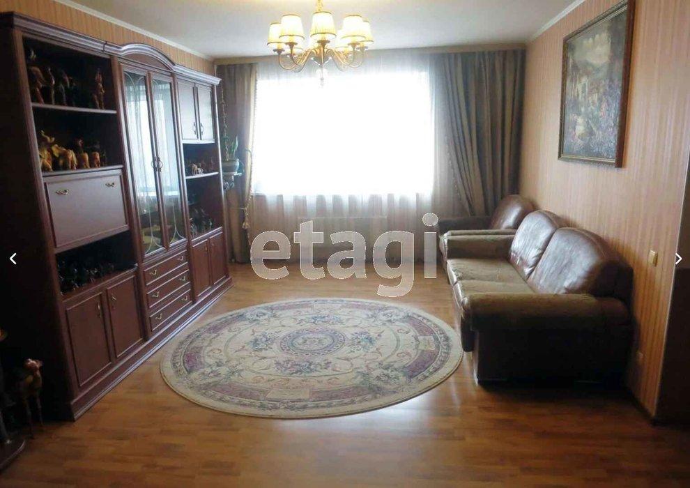 Екатеринбург, ул. Авиационная, 59 (Автовокзал) - фото квартиры (1)