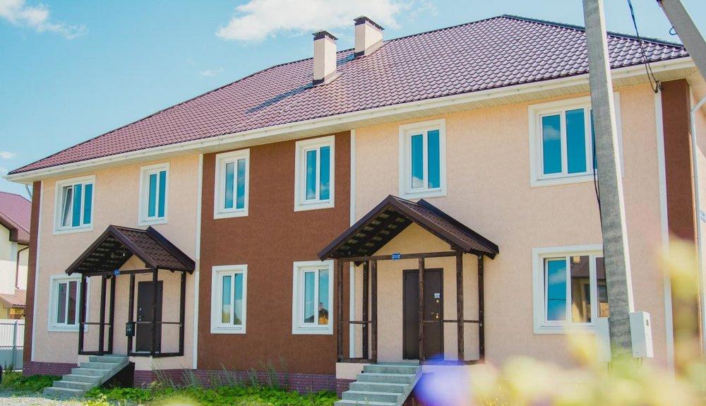Екатеринбург, ул. Широкореченская, 15 (Широкая речка) - фото дома (1)